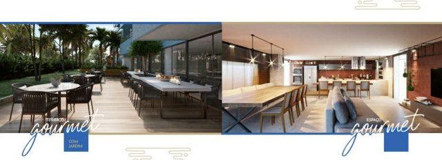 Lançamento Apartamento Beira Mar 3 Quartos na Praia de Formosa - Foto 5