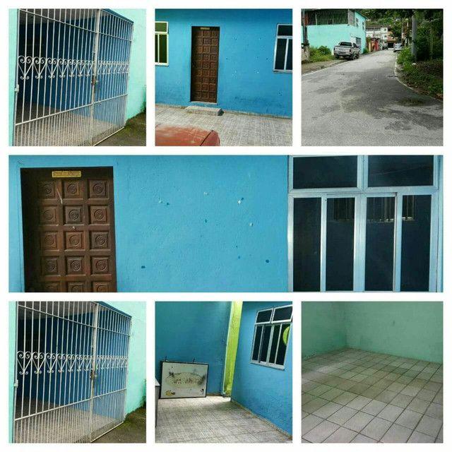 3 casas na santa rita 2 barato pra mudança  - Foto 5