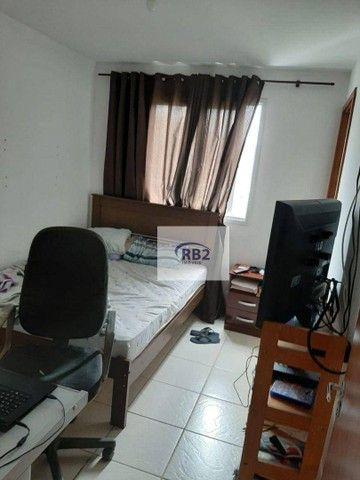 Apartamento com 3 dormitórios à venda, 79 m² por R$ 370.000,00 - Centro - Niterói/RJ - Foto 14