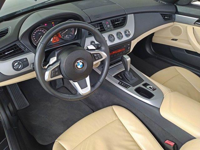 BMW Z4 2.5 I6 GASOLINA SDRIVE23I AUTOMÁTICO - Foto 5