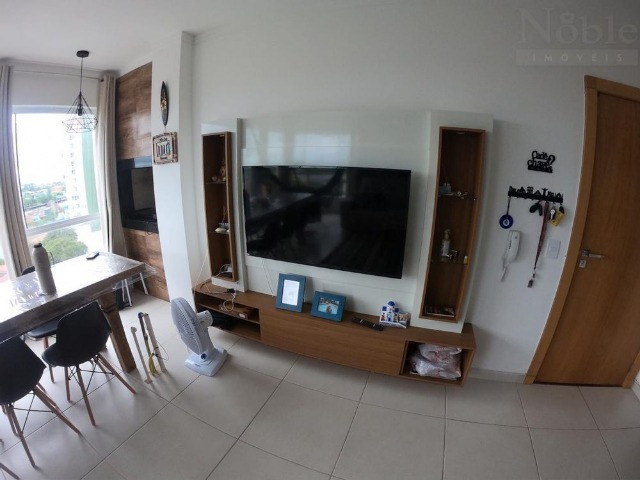 Excelente apartamento em Torres - 2 dormitórios (1 suíte) - Praia Grande - Foto 5