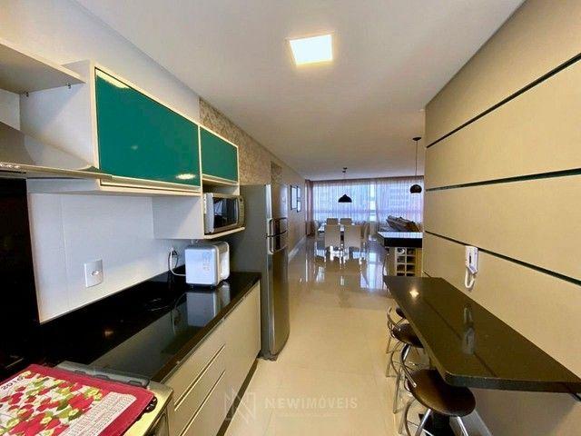 Apartamento Mobiliado de 3 Suítes na Barra Norte em Balneário Camboriú - Foto 6