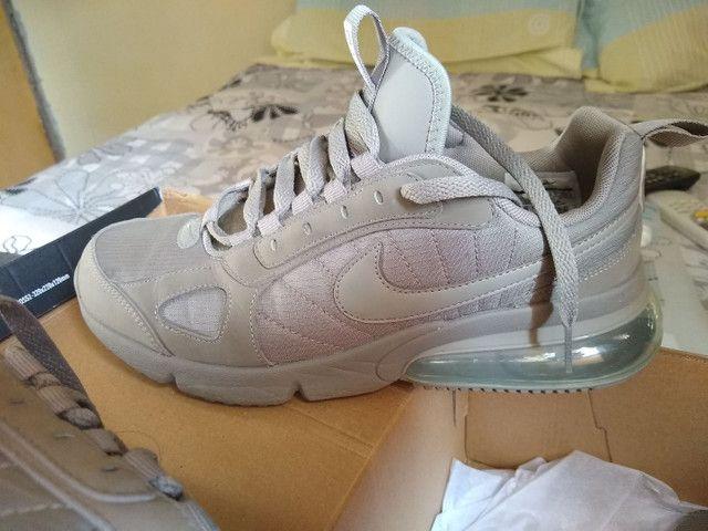 Tênis Nike airmax 270 Future 39 - Foto 3