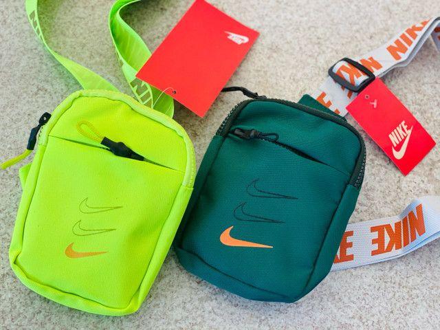 Pochete bag bolsas importadas  - Foto 5