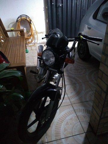 Moto 5.650 150 cg jaguariaiva  - Foto 4