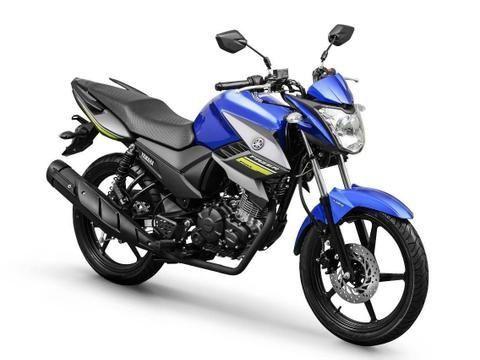 Yamaha Fazer 250 0km!!!