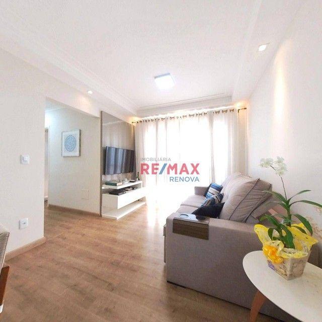 Apartamento com Varanda Gourmet - Foto 3