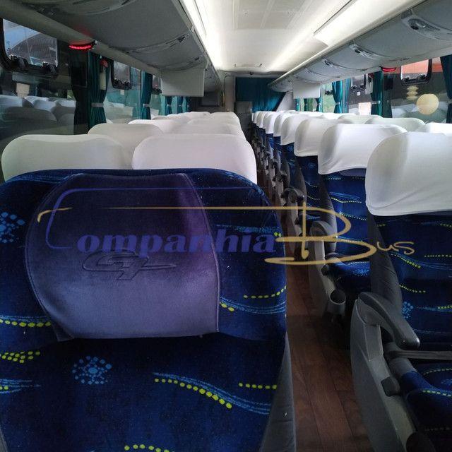 Marcopolo PARADISO 1600 LD G7 2013/2014 - Foto 9