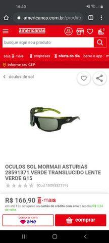 Óculos de sol   - Foto 5