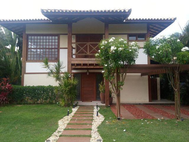 Alugo casa em Praia do Forte com piscina privativa!