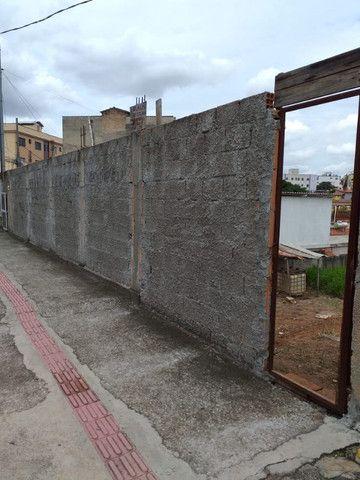 Lote 360mts no bairro Novo Eldorado. Pronto para construções!! - Foto 7