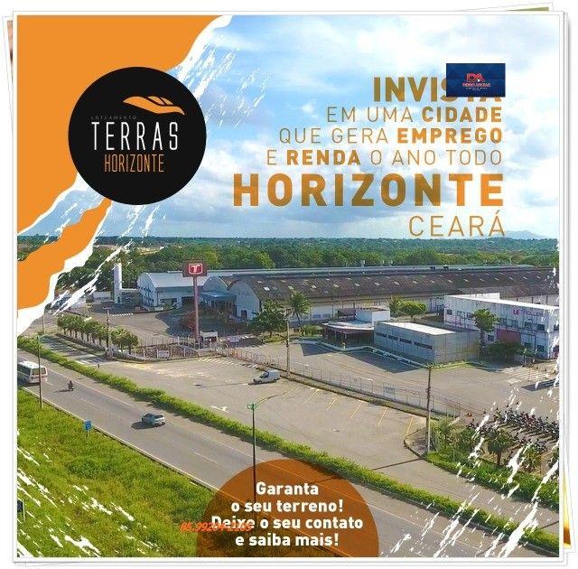 Loteamento Terras Horizonte !%! - Foto 11