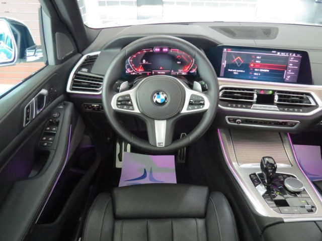 X5 3.0 XDrive 30D M Sport Turbo Diesel 2020 10.900Km - Foto 14