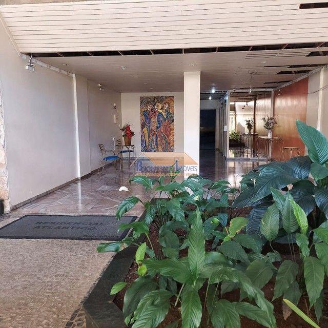 Apartamento de 3 quartos com uma vaga e lazer completo, bairro Santa Efigênia, Belo Horizo - Foto 2