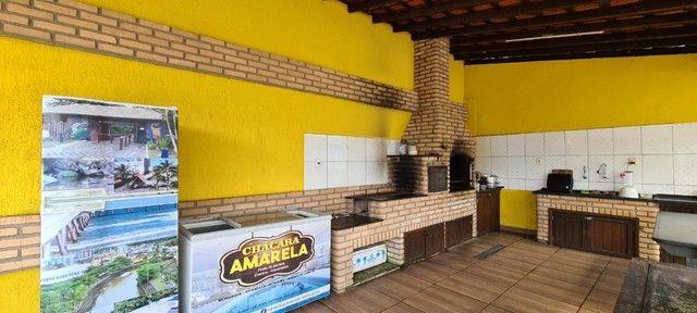 04 - Alugo p/ fins de Semana - Chácara Amarela - Mongaguá - Foto 10