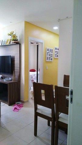 LH-Vendo apartamento Colina de Laranjeiras 175 mil - Foto 11