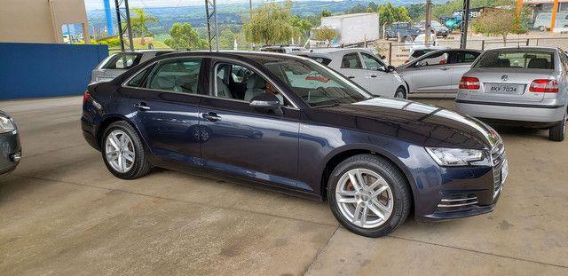 Audi A4 Launch Edition - Foto 5