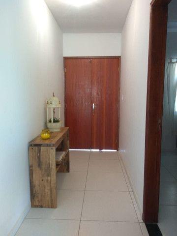 W Cód: 740<br>Belíssima casa no Condomínio Bougainville - Foto 3