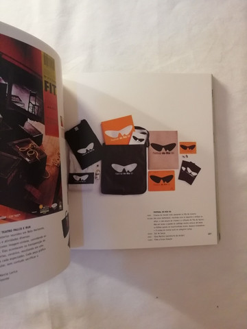 Catálogo da V Bienal de Design Gráfico da ADG - Foto 3