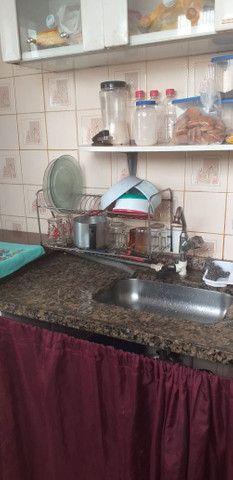 Apartamento de dois quartos no térreo em André Carloni!! - Foto 16