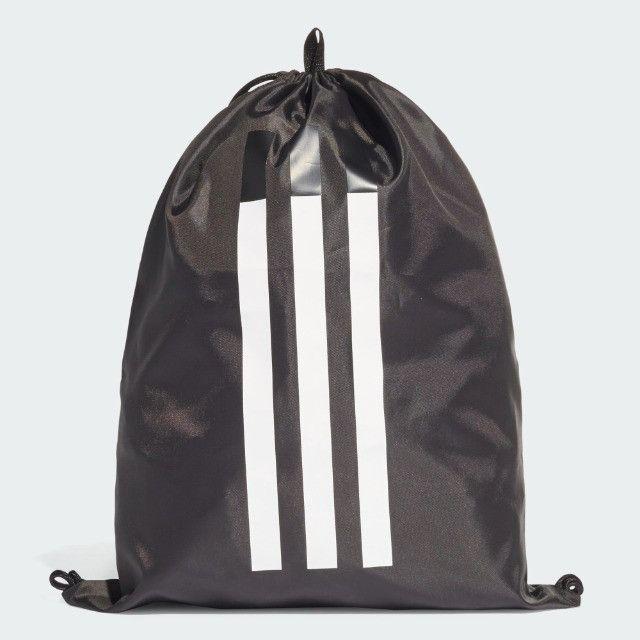 Mochila Adidas 3s Original Training Grande 50 cm Linda*Entrega Delivery Chama no ZAP - Foto 6