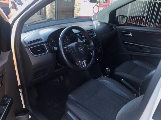 VW Fox Prime 1.6 g2 Completo - Foto 5