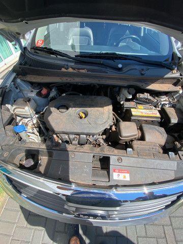 Kia Motors Sportage EX 2.0 16V/ 2.0 16V Flex Aut TOP TETO  - Foto 9