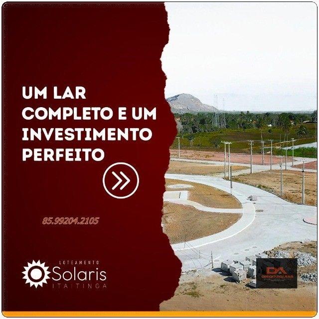 Loteamento Solaris (&) - Foto 5