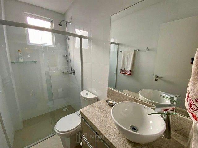 Apartamento Mobiliado de 3 Suítes na Barra Norte em Balneário Camboriú - Foto 14
