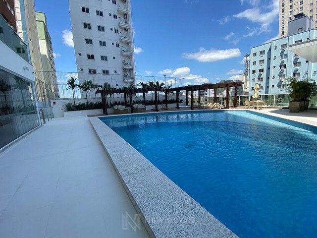 Apartamento novo 3 suítes 2 vagas em Balneário Camboriú - Foto 19