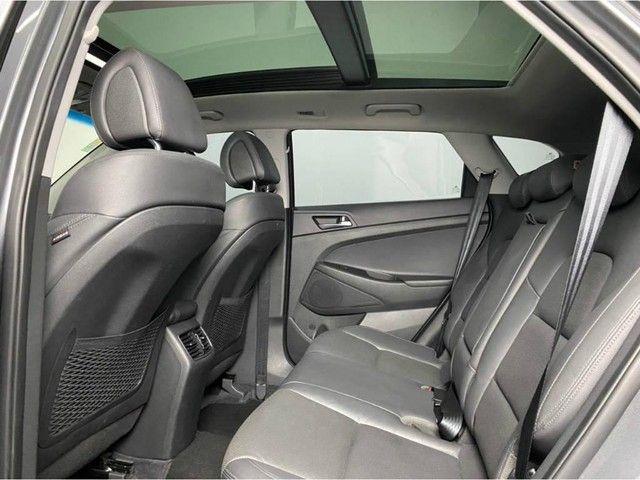 Hyundai Tucson 1.6 Turbo GLS - Foto 16