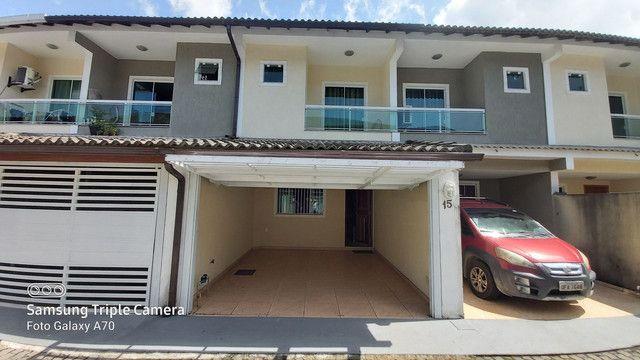 Imobiliária Nova Aliança!!! Vende Duplex com 2 Suítes na Rua Rio de Janeiro  - Foto 4