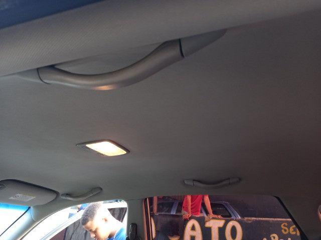 Carro Hyundai Tucson flex e gnv