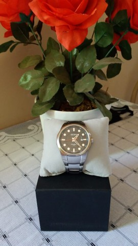 Relógio Orient Sport.