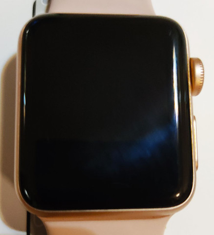 Apple Watch Série 3 - 38mm - Foto 5