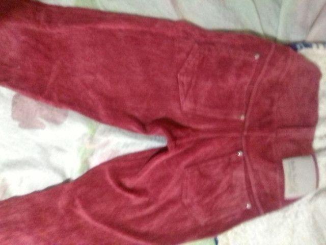 Vendo 3 calças - Foto 2