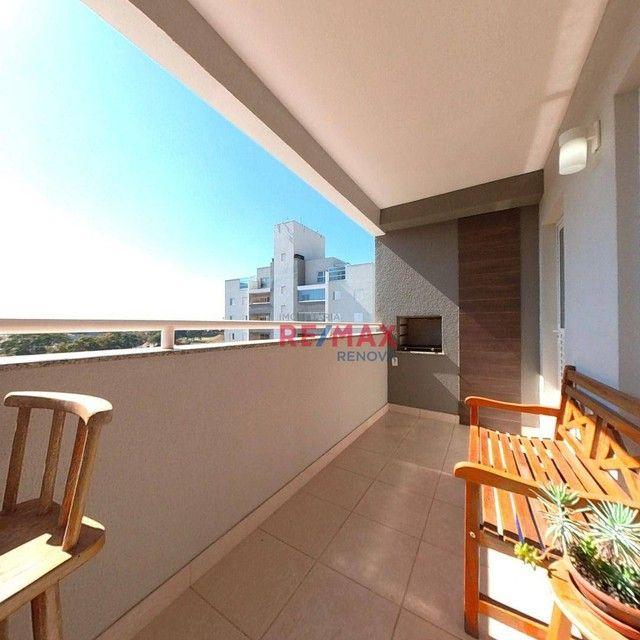 Apartamento com Varanda Gourmet - Foto 12
