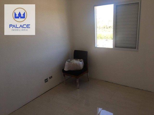 Apartamento com 2 dormitórios para alugar, 45 m² por R$ 700/mês - Jardim São Mateus - Pira - Foto 16