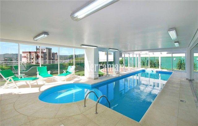 Apartamento com 3 dormitórios para alugar, 229 m² por R$ 10.000/mês - Centro - Novo Hambur - Foto 17