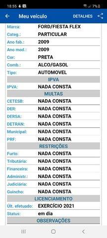 Fiesta Class Hatch - Foto 5