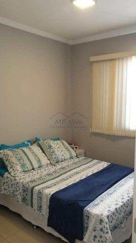 Apartamento com 2 dorms, Vila Santa Terezinha, Pirassununga - R$ 205 mil, Cod: 10132086 - Foto 15