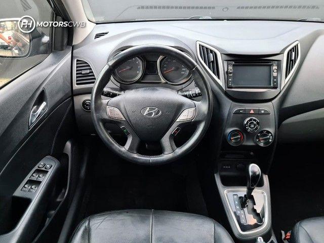 HYUNDAI HB20 Premium 1.6 Flex 16V Aut. - Foto 14