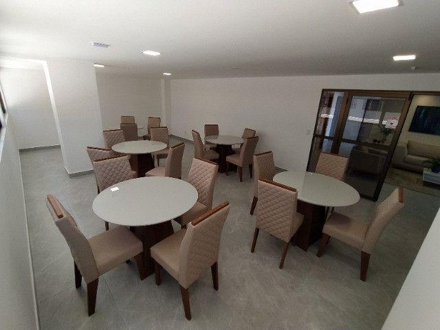 Apartamentos novos no Cabo Branco - Foto 11