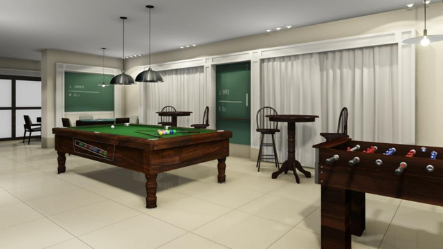 Vende-se Lindo Apartamento no Edifício American Diamond - Foto 7