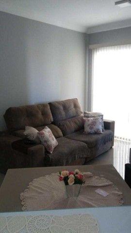 Apartamento com 2 dorms, Vila Santa Terezinha, Pirassununga - R$ 205 mil, Cod: 10132086 - Foto 2