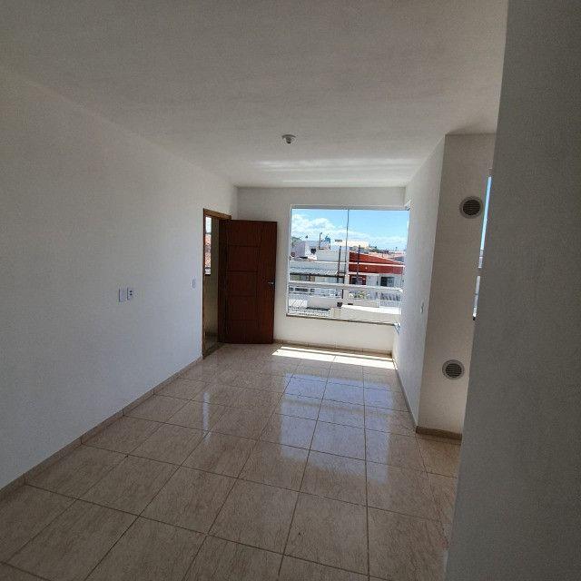 Apartamento novo 2º andar 2 quartos perto da praia em Barra Velha - Foto 8