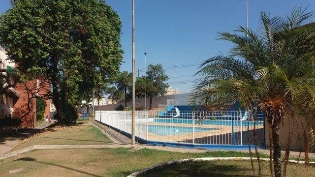 Excelente apto térreo no Condomínio Residencial Planalto - Foto 18