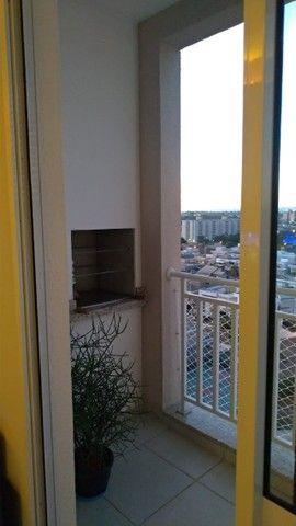Apartamento Mobiliado e decorado. 2 dorm, 1 suíte. Lazer completo! Região Central - Foto 20