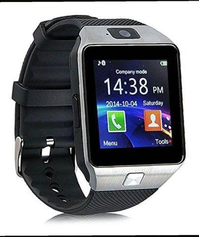 Smartwatch novas melhores preços - Foto 4