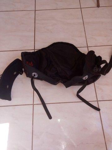 Trapezio Cadeirinha CABRINHA kitesurf - Foto 3